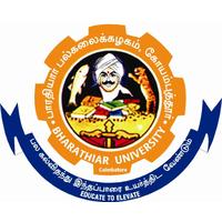Bharathiar University Recruitment 2020