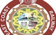 East Coast Railway Recruitment 2020
