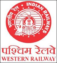 Western Railway Recruitment 2020
