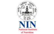 ICMR-NIN Recruitment 2020