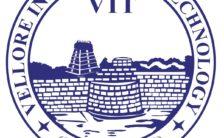 VIT Vellore Recruitment 2021