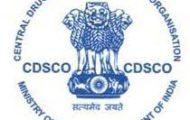 CDSCO Recruitment 2020