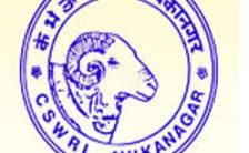 CSWRI Recruitment 2021