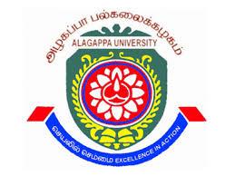 alagappa university notification 2021