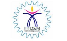 IIITDM-Recruitment-21