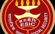 ESIC NOTIFICATION 2021